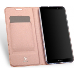 DuxDucis SkinPro Huawei Mate 10 Lite Rose + Screen protector