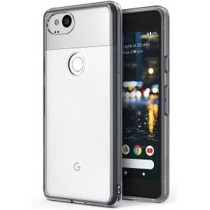 Ringke Fusion Google Pixel 2 Smoke Black