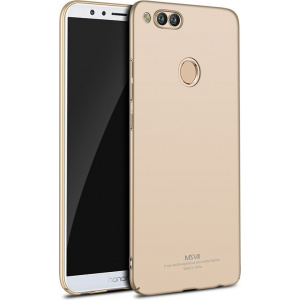 MSVII Huawei Honor 7X Gold + Screen Protector