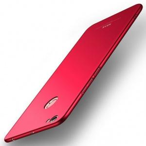 MSVII Xiaomi Redmi Note 5A Prime Red + Screen Protector