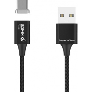Kabel Magnetyczny Wsken X-Cable Lite USB-C 100cm