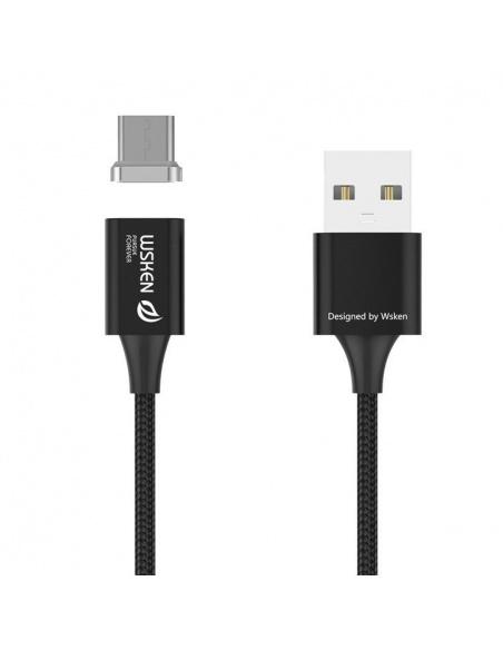 Wsken X-Cable Lite USB-C 100cm