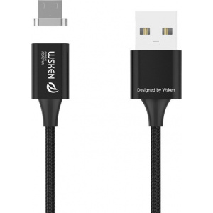 Kabel Magnetyczny Wsken X-Cable Lite Micro USB 100cm