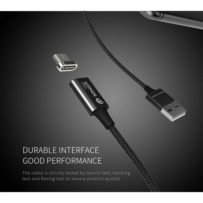 Wsken X-Cable Lite Micro USB 100cm