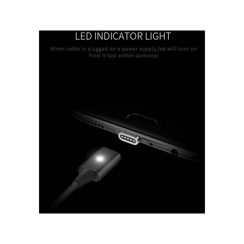 Wsken X-Cable Lite Lightning 100cm