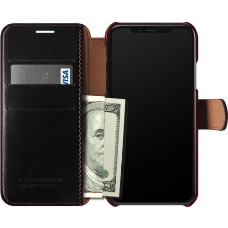 VRS Design Layered Dandy Phone X Black
