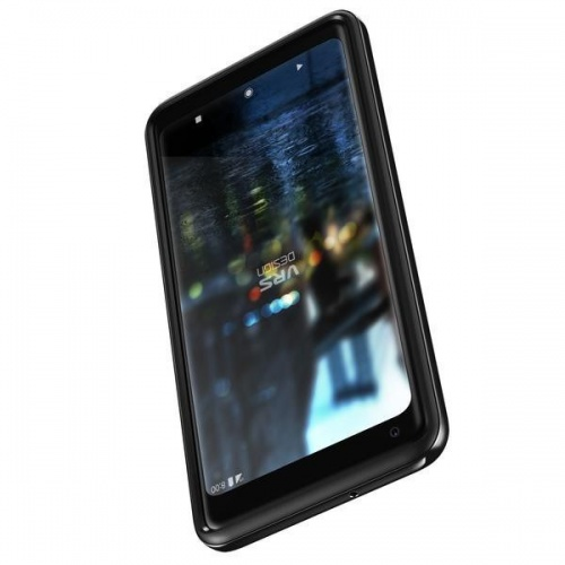 VRS Design High Pro Shield Google Pixel 2 XL Mettalic Black