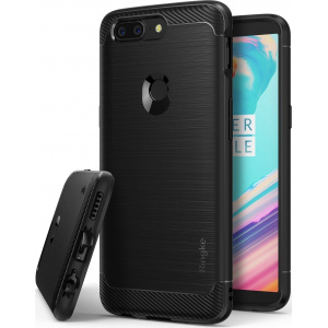 Etui Ringke Onyx OnePlus 5T Black