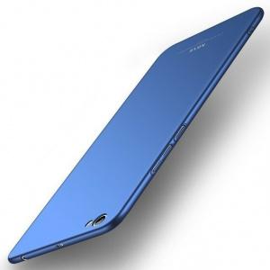 Etui MSVII Xiaomi Redmi Note 5A Blue + Szkło