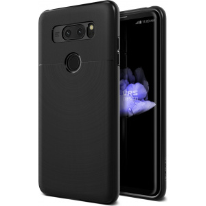 VRS Design Single Fit LG V30 Black