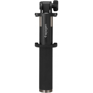 Spigen Selfie Stick S530W Bluetooth Black