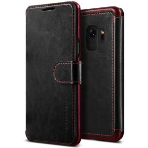 VRS Design Layered Dandy Samsung Galaxy S9 Black