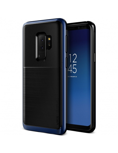 VRS Design High Pro Shield Samsung Galaxy S9 Plus Deep Sea Blue