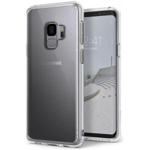 Ringke Fusion Samsung Galaxy S9 Clear
