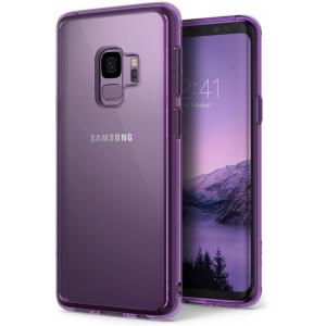 Etui Ringke Fusion Samsung Galaxy S9 Orchid Purple