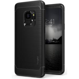 Etui Ringke Onyx Samsung Galaxy S9 Black
