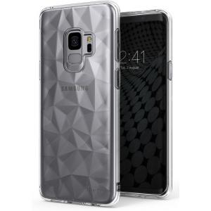 Etui Ringke Air Prism Samsung Galaxy S9 Clear