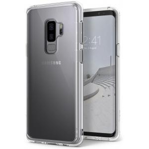 Etui Ringke Fusion Samsung Galaxy S9 Plus Clear