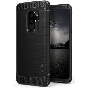 Etui Ringke Onyx Samsung Galaxy S9 Plus Black