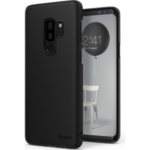 Etui Ringke Slim Samsung Galaxy S9 Plus SF Black