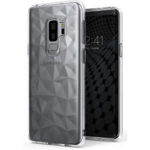 Etui Ringke Air Prism Samsung Galaxy S9 Plus Clear