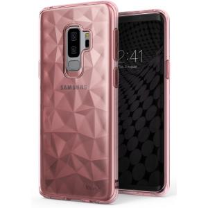 Etui Ringke Air Prism Samsung Galaxy S9 Plus Rose Gold