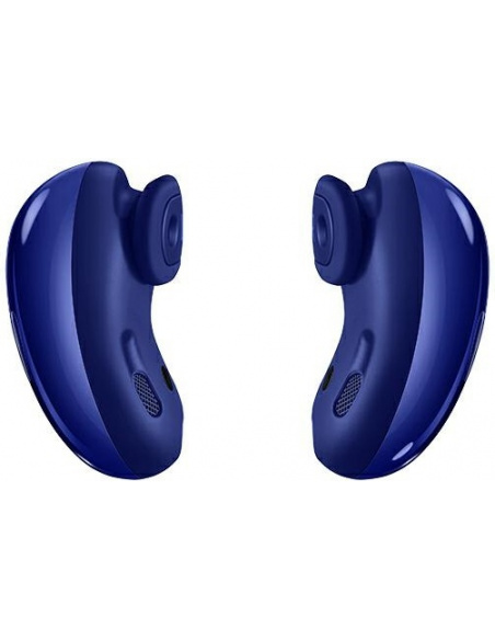 Samsung Galaxy Buds Live Bluetooth Earbuds SM-R180NZBAEUE blue