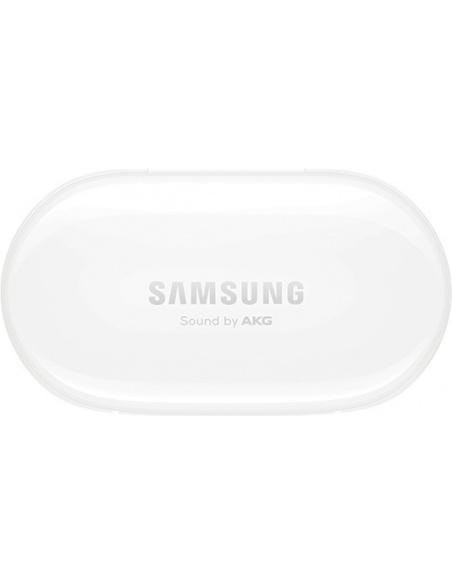 Samsung Galaxy Buds+ Plus Bluetooth Earbuds SM-R175NZW white