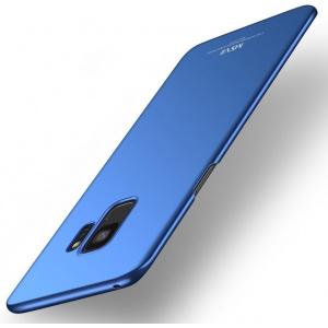 Etui MSVII Samsung Galaxy S9 Blue