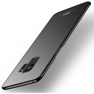Etui MSVII Samsung Galaxy S9 Black