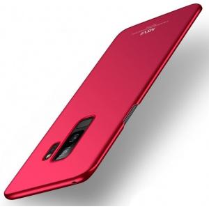 MSVII Samsung Galaxy S9 Plus Red