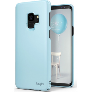 Etui Ringke Slim Samsung Galaxy S9 Sky Blue