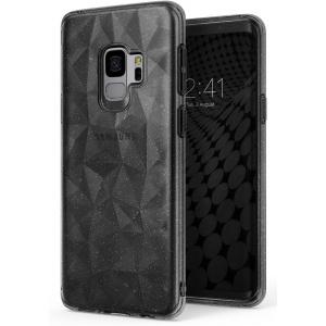 Etui Ringke Air Prism Glitter Samsung Galaxy S9 Gray