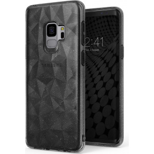 Ringke Air Prism Glitter Samsung Galaxy S9 Gray