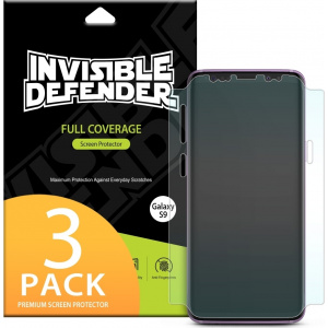 Ringke Invisible Defender Samsung Galaxy S9 Full Cover