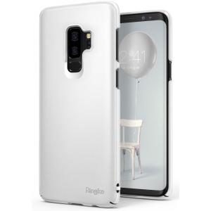 Etui Ringke Slim Samsung Galaxy S9 Plus White