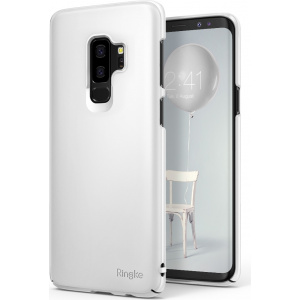 Ringke Slim Samsung Galaxy S9 Plus White
