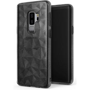 Etui Ringke Air Prism Glitter Samsung Galaxy S9 Plus Gray
