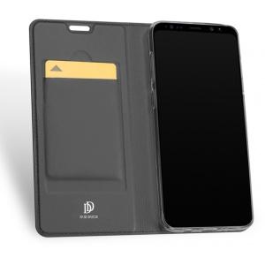 DuxDucis SkinPro Samsung Galaxy S9 Plus Gray