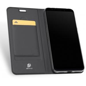 Etui DuxDucis SkinPro Xiaomi Redmi 5 Plus Gray + Szkło