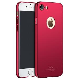 Etui MSVII iPhone 8 Red