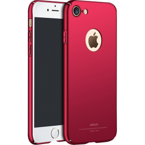 MSVII iPhone 8 Red