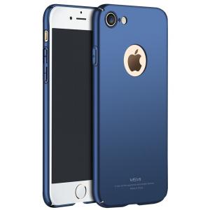 Etui MSVII iPhone 8 Blue
