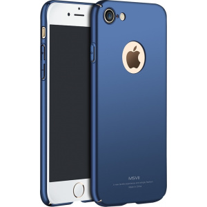 MSVII iPhone 8 Blue