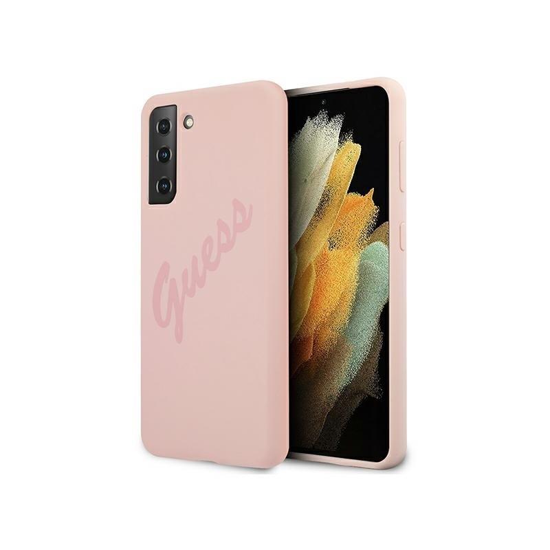 Guess GUHCS21SLSVSPI Samsung Galaxy...