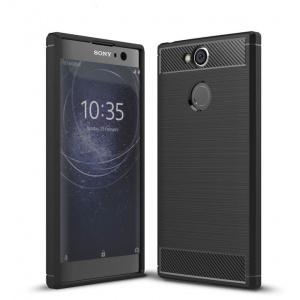 Etui HS Case SOLID TPU Sony Xperia XA2