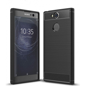 HS Case SOLID TPU Sony Xperia XA2