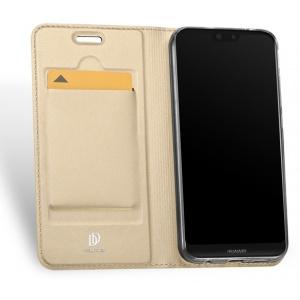 DuxDucis SkinPro Huawei P20 Lite Gold