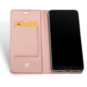 Etui DuxDucis SkinPro Huawei P20 Pro Rose Gold