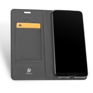 DuxDucis SkinPro Huawei P20 Gray